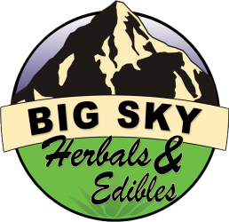 Big Sky Herbals and Edibles